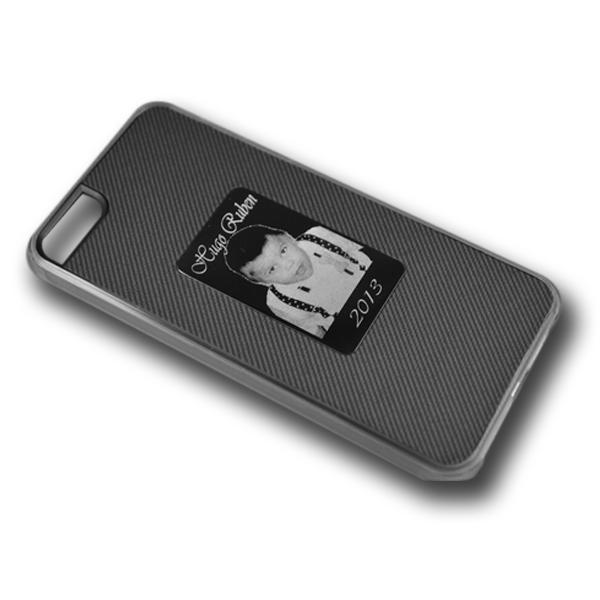 iPhone korpus